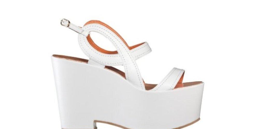 Стильная обувь от Santoni. Весна-лето 2012 (34 фото)
