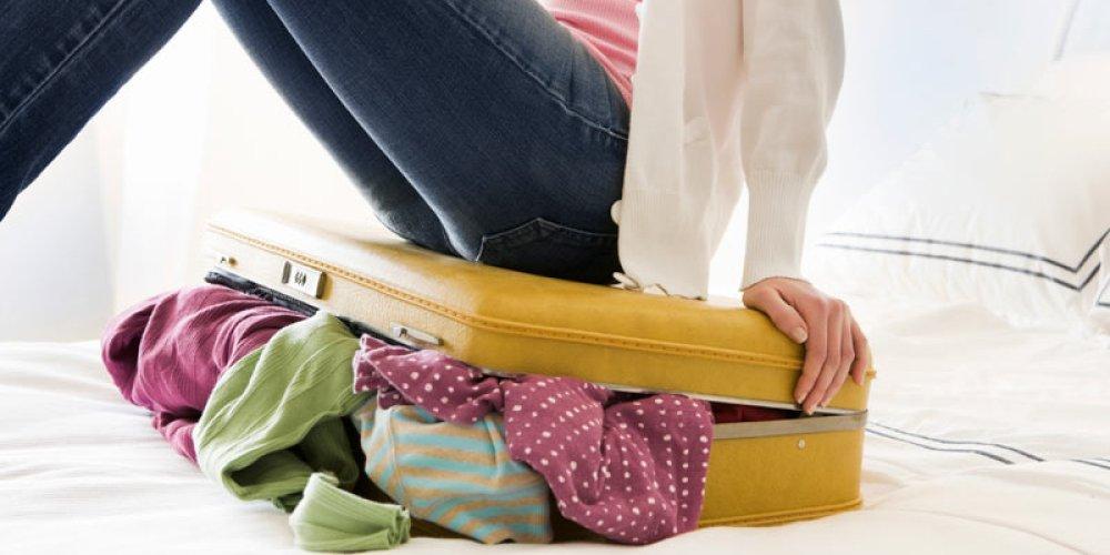 Собираем чемодан в Египет