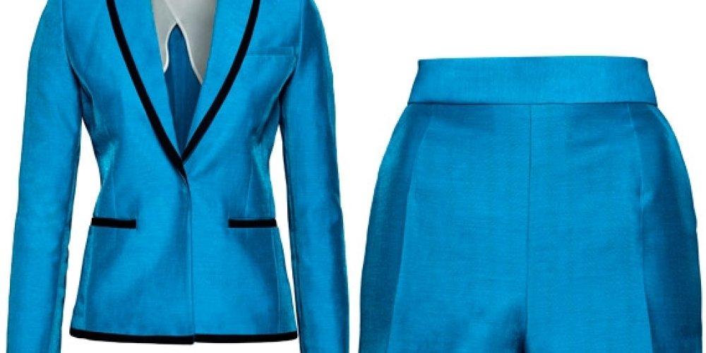 Весенняя коллекция 2012 от H&M -  Exclusive Conscious