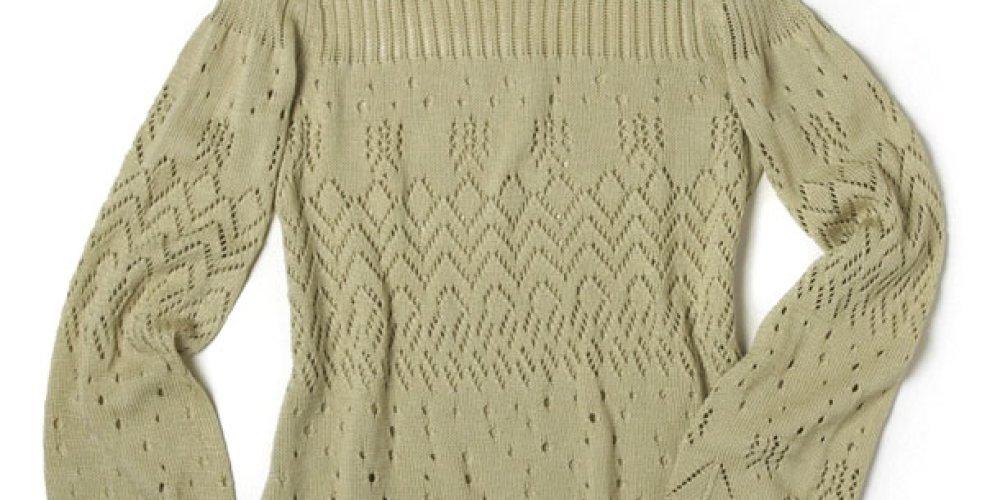 Новая коллекция Alberta Ferretti для Macy's