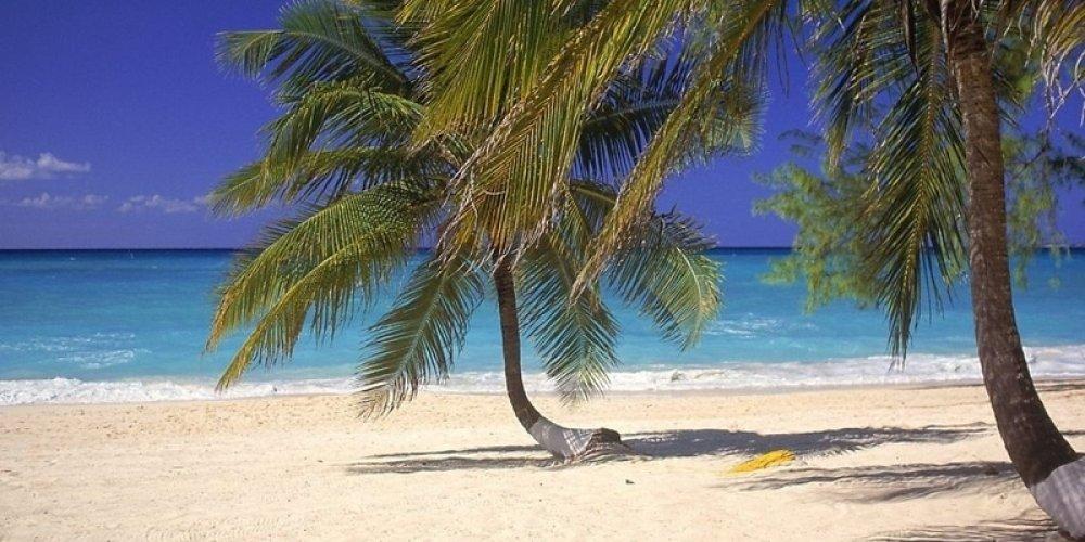 Скоро пляжный сезон. Будь готова!