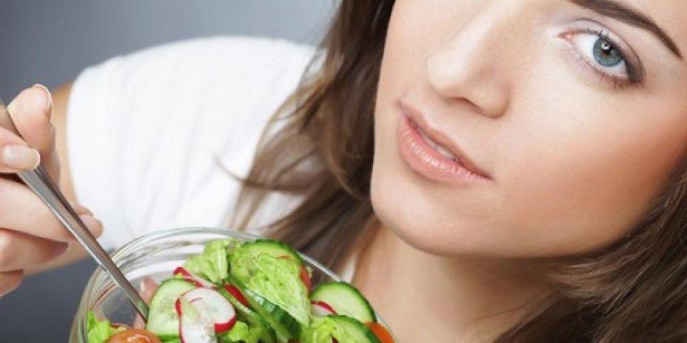 Витамины для здоровой и красивой кожи