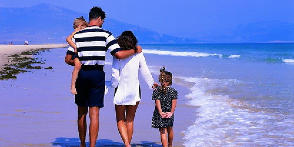 Отдых за границей: как подготовится к отпуску?