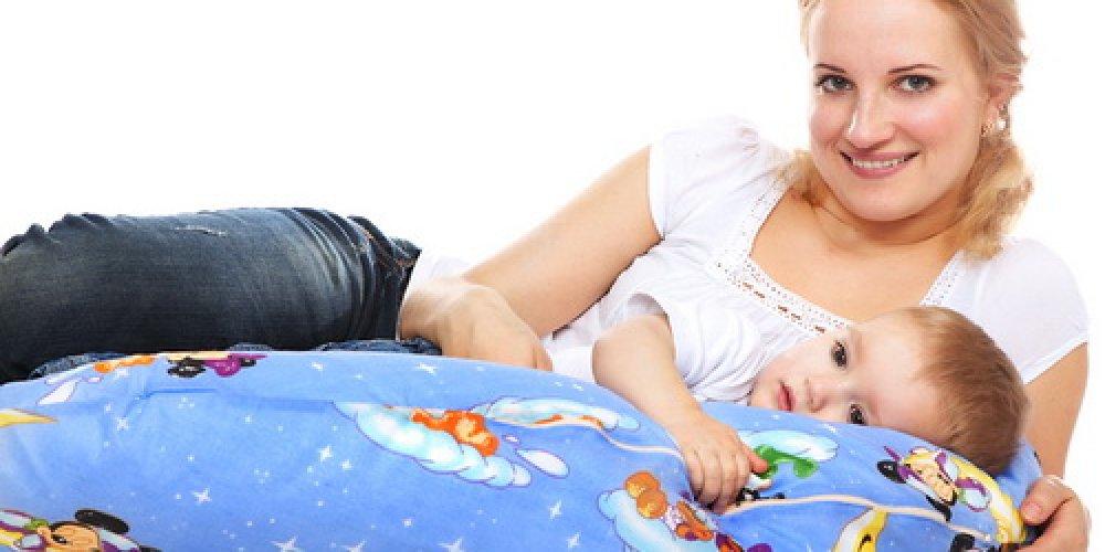 Подушки для беременных женщин