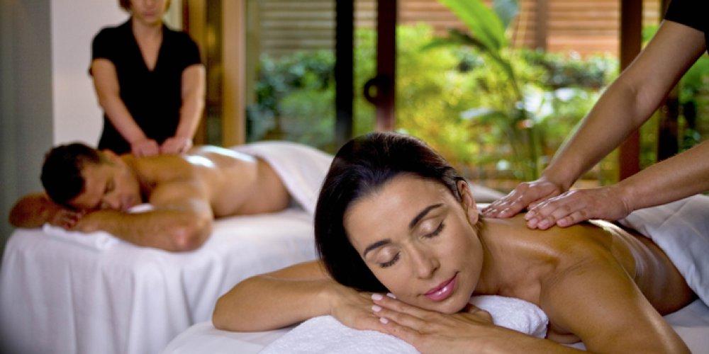 Уход за здоровьем и телом в домашних условиях с помощью массажа