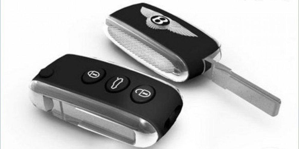 Чип ключ и безопасность вашего автомобиля
