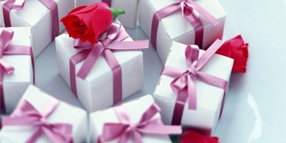 Выбор подарка для девочки