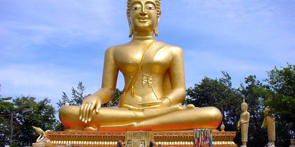 Незабываемый отдых в Тайланде