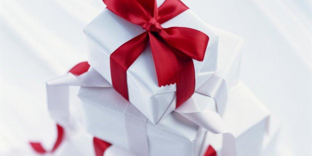 Нескучные дары для детей и подростков