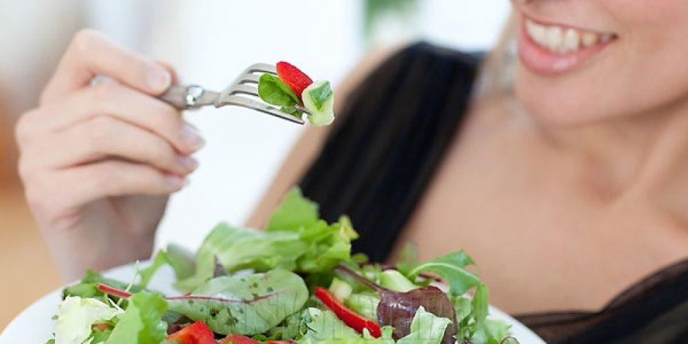 Заокеанская диета для красоты и здоровья