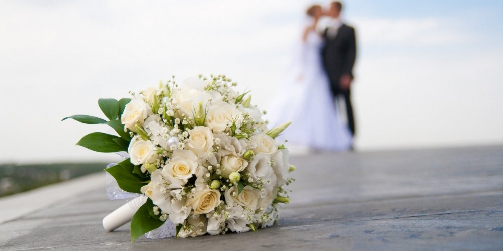 Как организовать свадьбу?