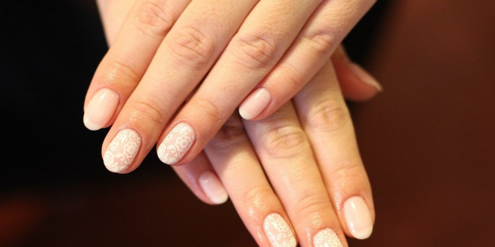 Укрепляем ногти биогелем