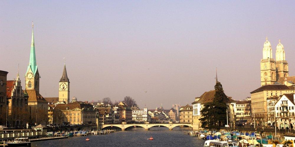 Как отправиться в Швейцарию