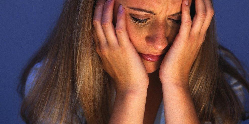Как пережить болезненный разрыв отношений