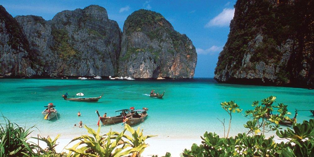 Пхукет – таиландская жемчужина в индийском океане
