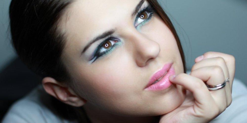 Идеальный макияж – секрет успеха
