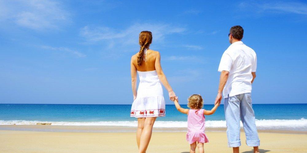 Семья всегда будет основой общества