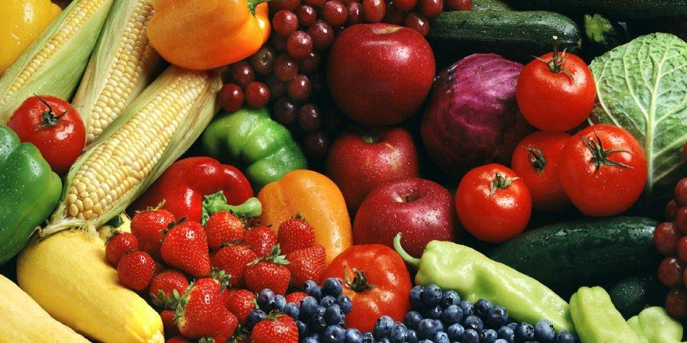 Продукты питания, как причины депрессии