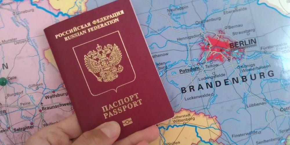 Простота получения финской визы