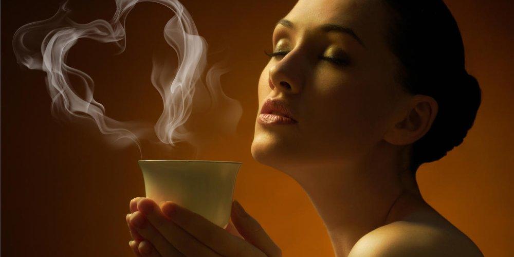 Когда наступят холода, согреет кофе