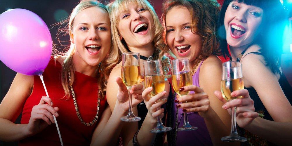 Как правильно организовать корпоративную вечеринку