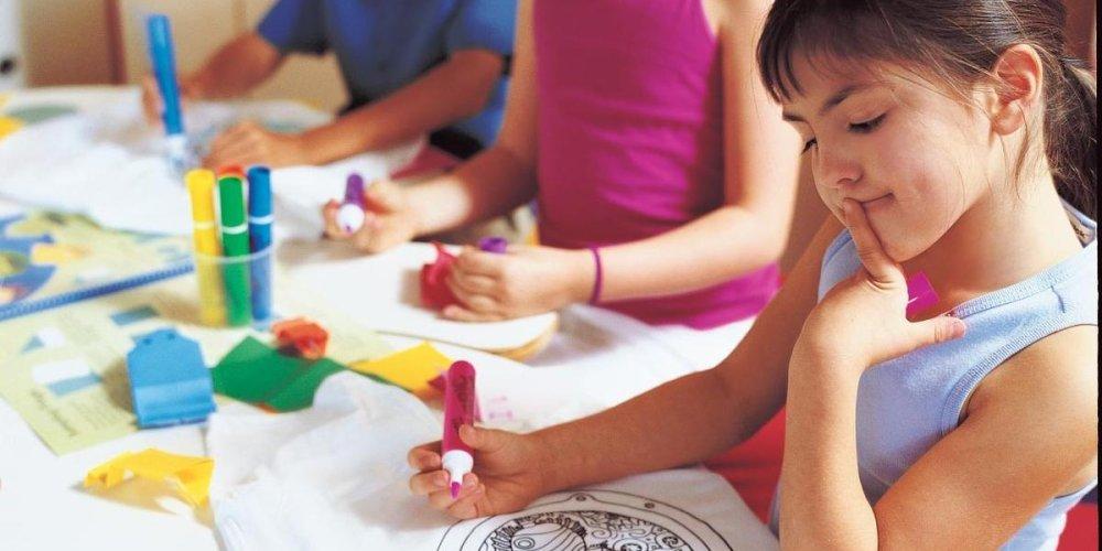 Время с детьми – польза для всех