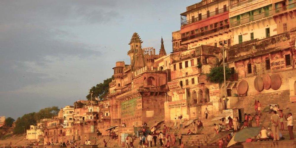 Индия – мечта путешественника