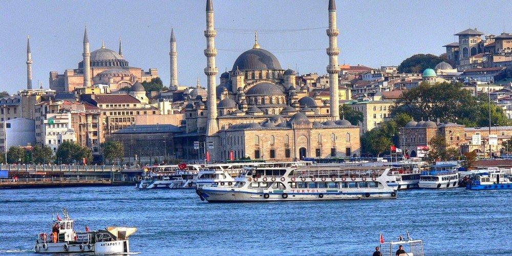 Незабываемый отдых в городе мечты - Стамбул