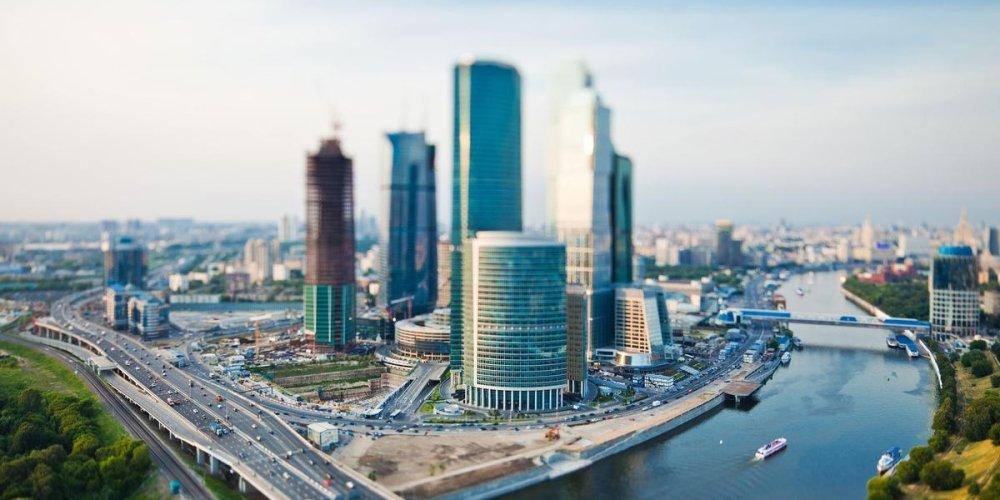 «Москва! О, сколько…» Всего не обойти