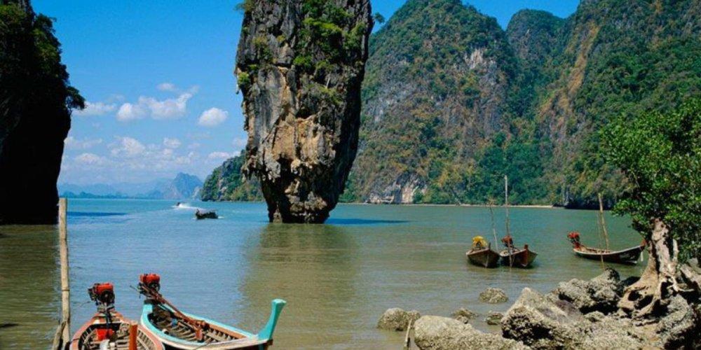 Пхукет – незабываемое очарование Тайской «жемчужины»
