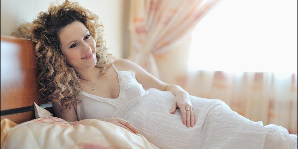 Беременность и ремонт квартир: с чего начать