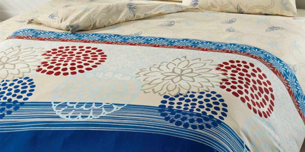 Преимущества постельного белья на заказ