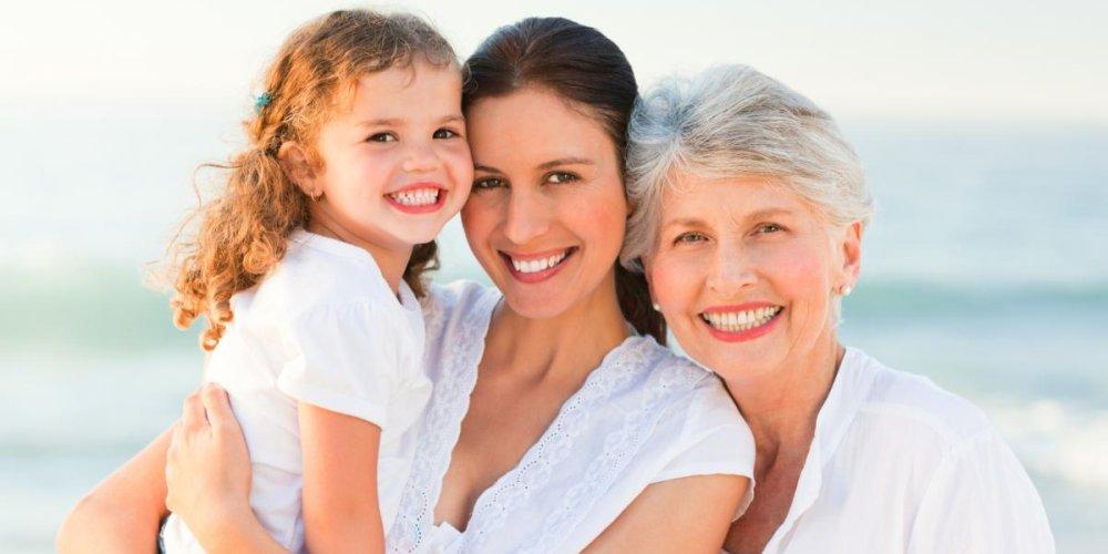 Поддержание здоровья - залог вашей красоты