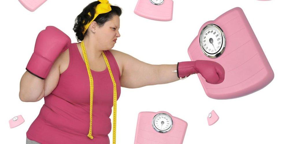 Избыточный вес - стоит ли бороться?