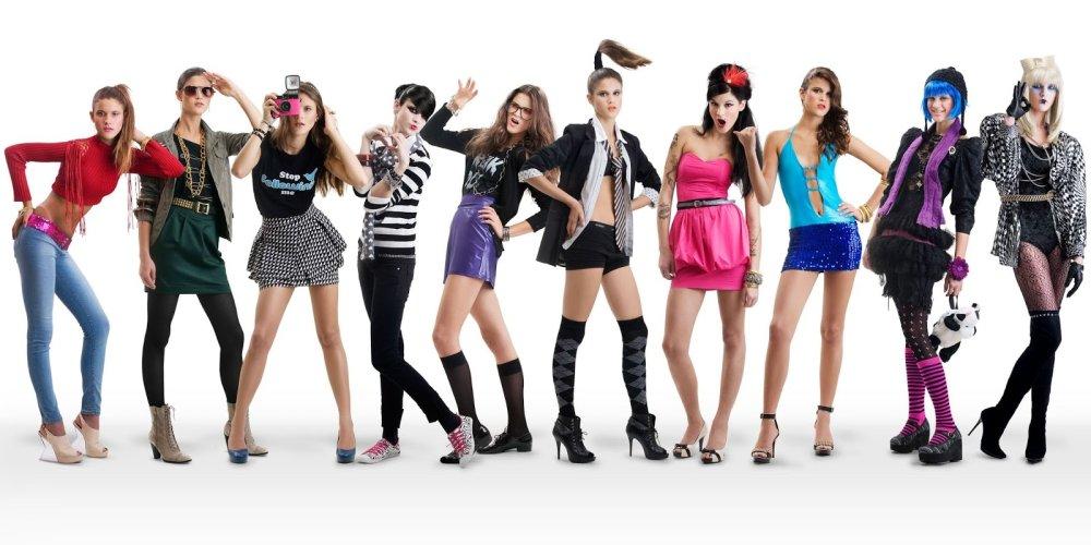Мода и косметология- важные аспекты нынешней жизни