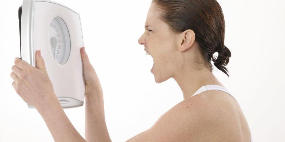 Быстрое похудение без изнуряющей диеты