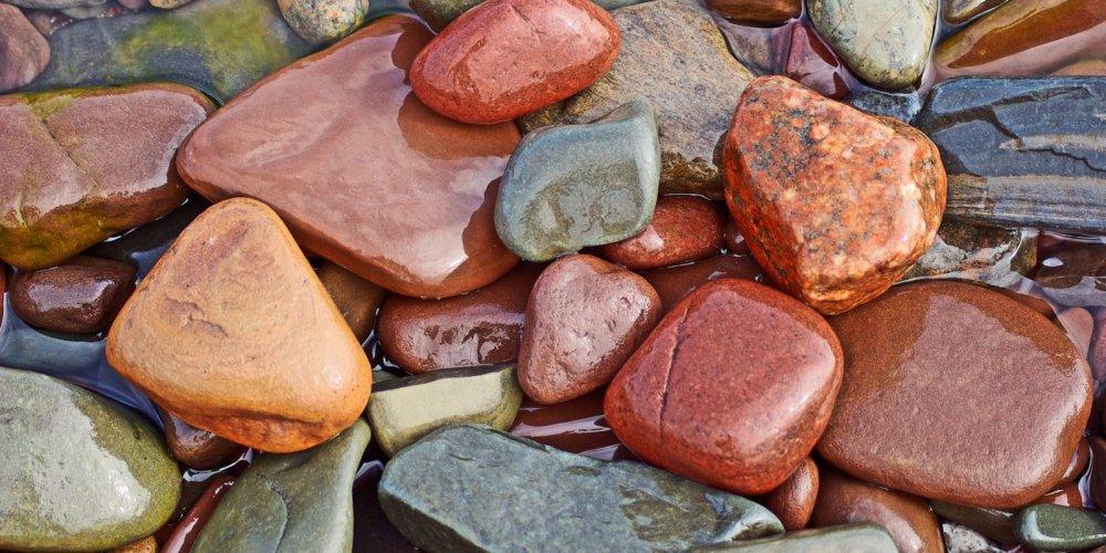 Драгоценные камни и судьба