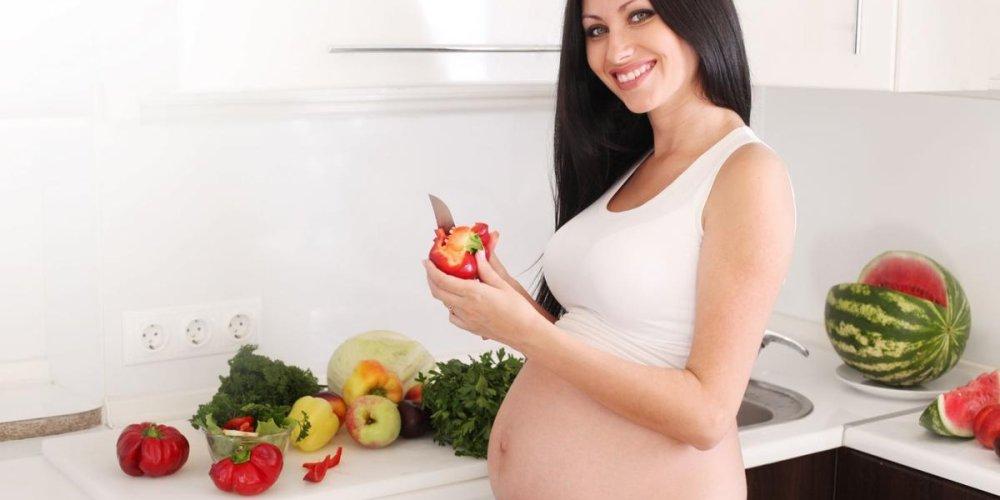Как оставаться привлекательной для мужа во время беременности