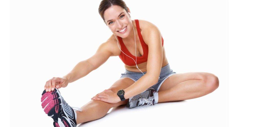 Тренируем свое тело