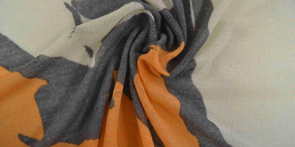 Идеальная ткань для домашней одежды
