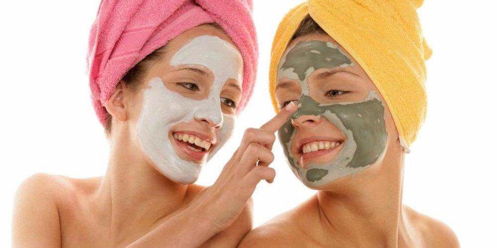 Эффективные маски для лица, проверенные временем
