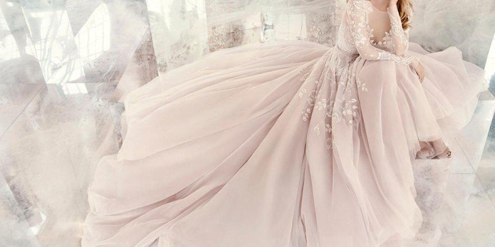Последние веяния свадебной моды