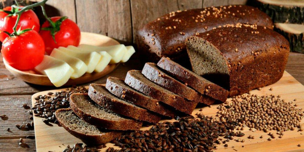 Какой хлеб предпочесть: обычный или бездрожжевой?