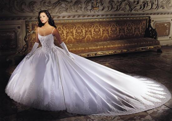 свадебный салон платье