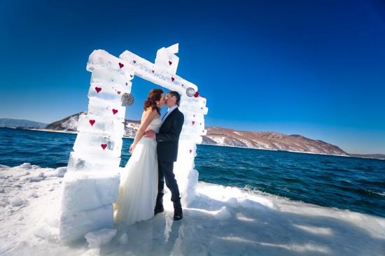 Идеальная свадьба - какая она (1)