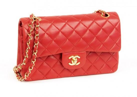 Изысканный аксессуар от Chanel (1)