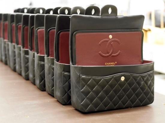 Изысканный аксессуар от Chanel (2)