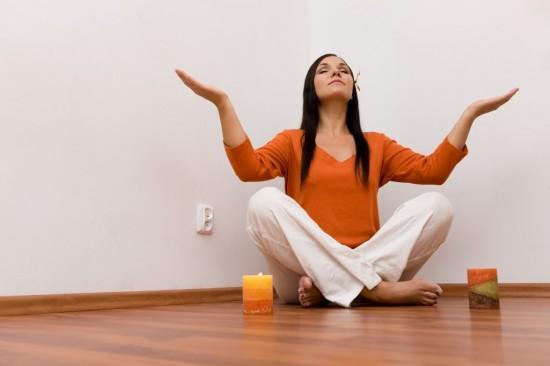 Как избавиться от негатива в доме (2)