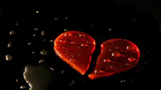 Как пережить расставание с любимым (1)