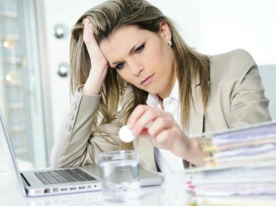 Как побороть стресс (1)